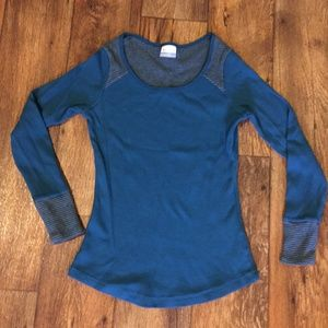 Columbia Along The Gorge Thermal Shirt Long Sleeve